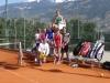 1.Damen Doppel-Aufstieg