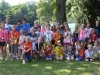 Familiencup mit Zelten 2016
