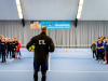 Training mit Werner-25