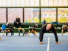 Training mit Werner-35